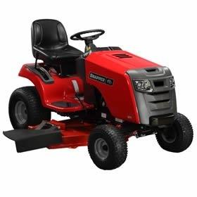 "Snapper SPX2342 (42"") 23HP Lawn Tractor"